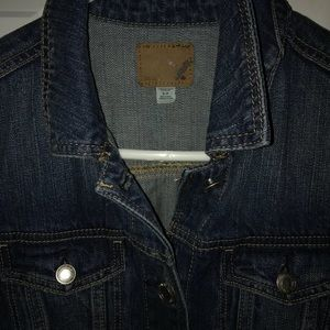 American Eagle Outfitters Jackets & Coats - Jean Jacket